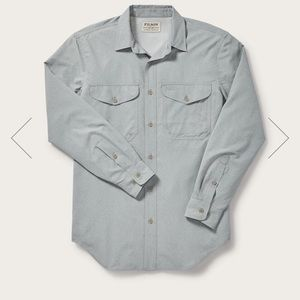 Filson Twin Lakes Sport Shirt